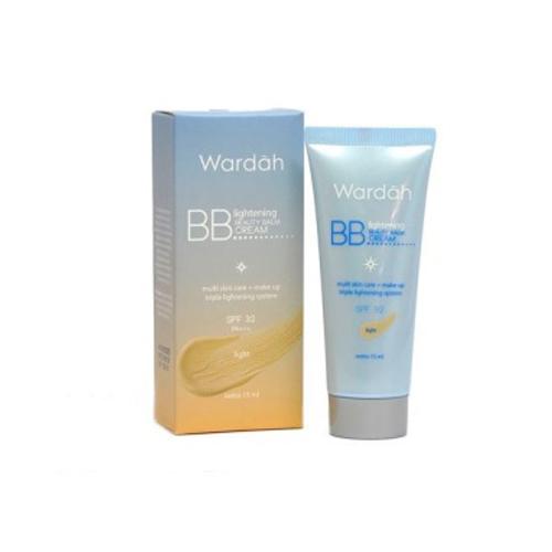 WARDAH Lightening Beauty Balm BB Cream 15ml